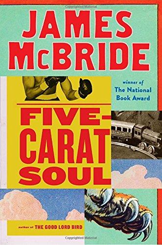 Search : Five-Carat Soul