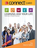 Connect Access Card for P. O. W. E. R. Learning and Your Life 3rd Edition
