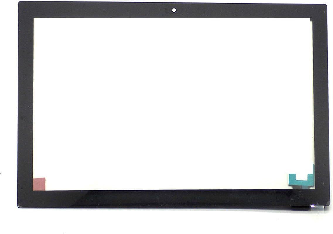 Mustpoint Touch Screen Panel Sensor Digitizer Replacement for Lenovo 10 Inch TAB4 10 X304 X304N X304F TB-X304F TB-X304N TB-X304 Black