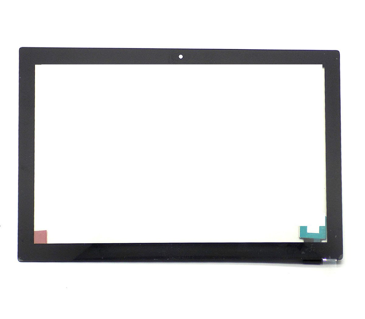 Touch Screen Panel Sensor Digitizer Replacement for For Lenovo 10 Inch TAB4 10 X 304 X304N X304F TB-X304F TB-X304N TB-X304 Black by Mustpoint