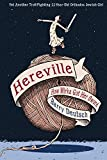 How Mirka Got Her Sword (Hereville Book 1)