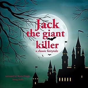Jack the Giant Killer Audiobook