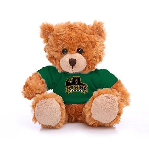 Plushland NCAA Collegiate Jersey Bear 6