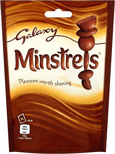 1000  ideas about Galaxy Minstrels on Pinterest | Cadbury dairy ...