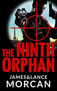 The Ninth Orphan by James Morcan ebook deal