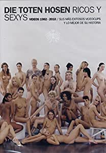 Reich and Sexy [DVD] [2010] [All Region] [US Import] [NTSC]