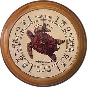 51pwM243vPL._SS300_ Best Tide Clocks