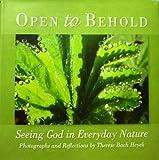 Open to Behold, Heyek, 061538448X