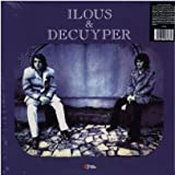 Ilous & Decuyper - Ilous & Decuyper - Wah Wah Records Supersonic Sounds - LPS099, Wah Wah Records Supersonic Sounds - SGS099