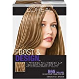 L'Oreal Paris Frost and Design Cap Hair