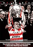 Wigan Rugby League Club-The Invincibles [DVD]