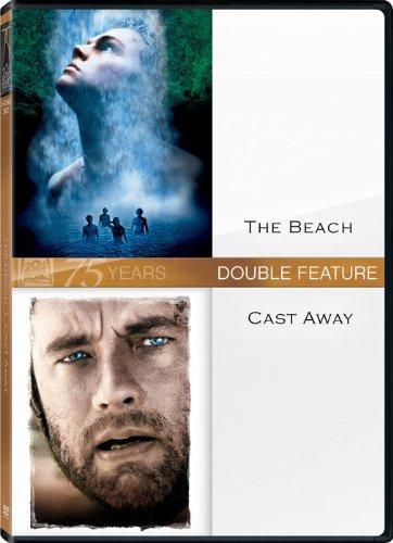 Castaway+beach Df Sac (Dvd Castaway)