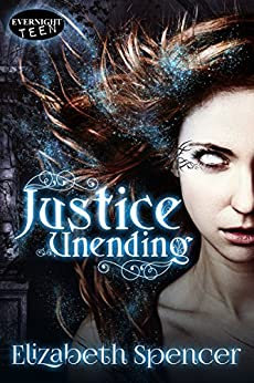 Justice Unending by [Spencer, Elizabeth]