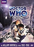 Doctor Who: Planet of Giants (Story 9)