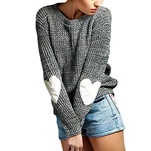 Cute Knit Sweaters: Amazon.com