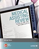 img - for Medical Assisting Review: Passing the CMA, RMA, and CCMA Exams book / textbook / text book