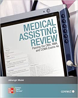 Medical Assistant Exam: Preparation for the CMA and RMA ...