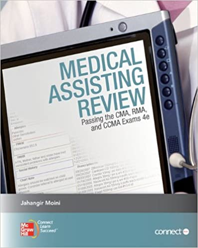 """""VERIFIED"""" Medical Assisting Review: Passing The CMA, RMA, And CCMA Exams. hours Skype DeAndre Everett MASTER"