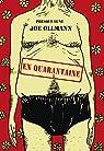 En quarantaine par Ollmann
