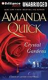 Crystal Gardens (Ladies of Lantern Street Series)