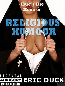 Erics Book Religious Humour Books ebook product image
