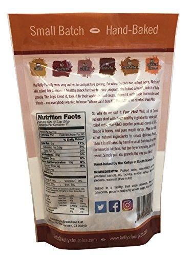 Buy tasting granola