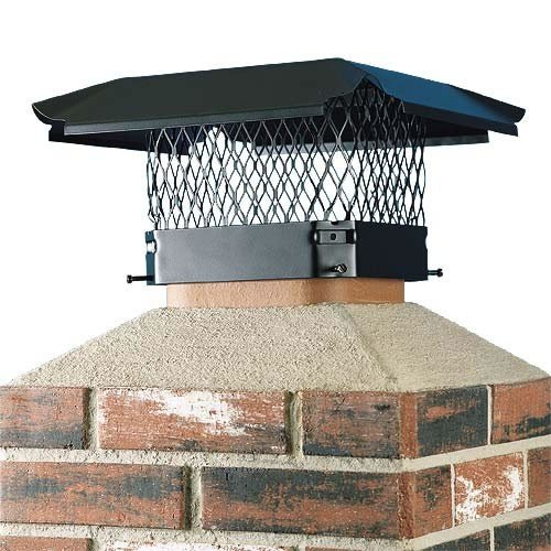 chimney cap 7 - 6
