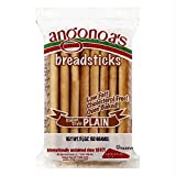 Angonoa Breadstick Plain, 3.25 oz