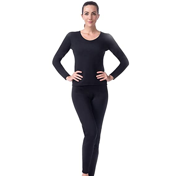 a061ae4d31 Sharplace Women Neoprene Thermo Body Shaper Set Sports Fitness Yoga Suit  Weight Loss Pants   Tops  Amazon.co.uk  Clothing