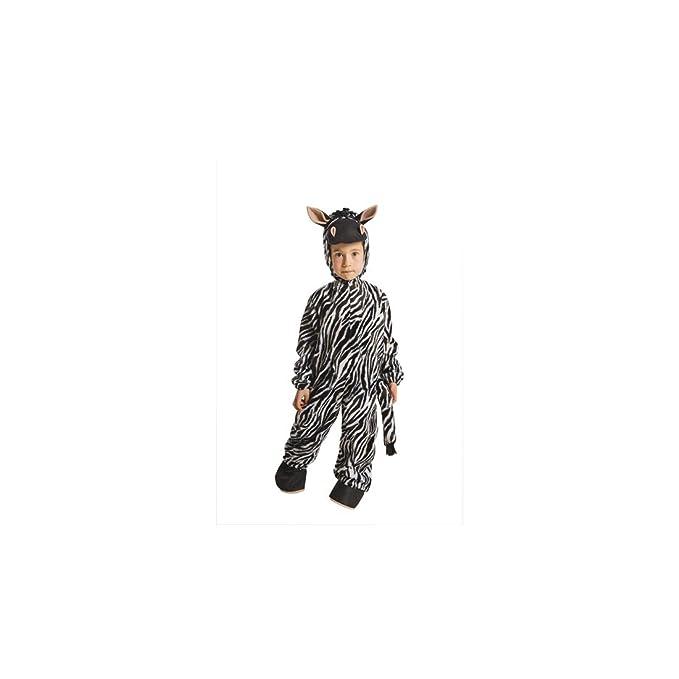 Disfraz de Cebra para Niños: Amazon.es: Juguetes y juegos