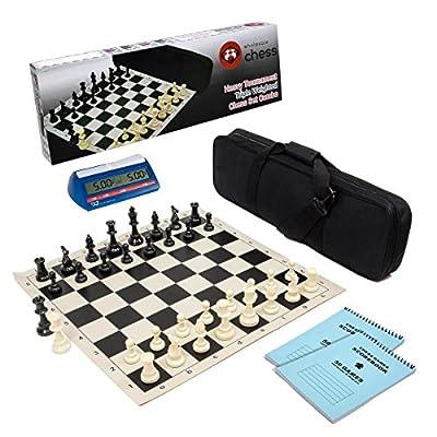 Wholesale Chess Tournament Starter Chess Set Combo