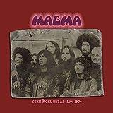 Zühn Wol Ünsai - Live 1974 (180 G Double Vinyl)