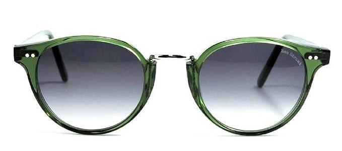 Bob Sdrunk Herren Sonnenbrille grün marrone tartarugato sDJNw8
