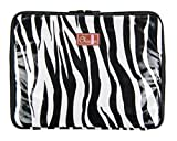 Chic-a Stitching and Knitting Accessories (Circular Needle Case, Zebra)