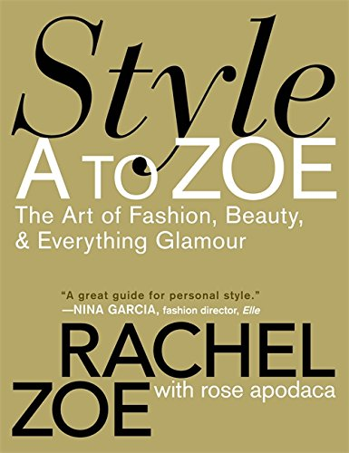 Buy style a to zoe book online at low prices in india style a to buy style a to zoe book online at low prices in india style a to zoe reviews ratings amazon fandeluxe Choice Image