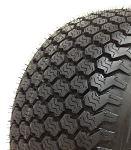 18 x 9.50 - 8, 6-Ply Super Turf Tire