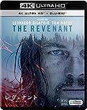 レヴェナント:蘇えりし者 [4K ULTRA HD+2Dブルーレイ/2枚組] Blu-ray