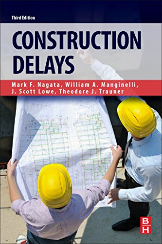 Construction Delays  Third Edition