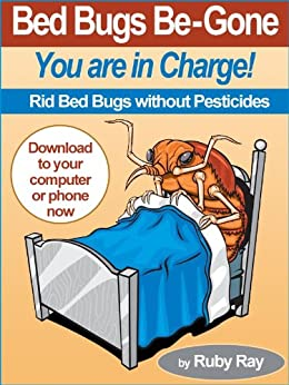 Bed Bugs Be Gone Reviews