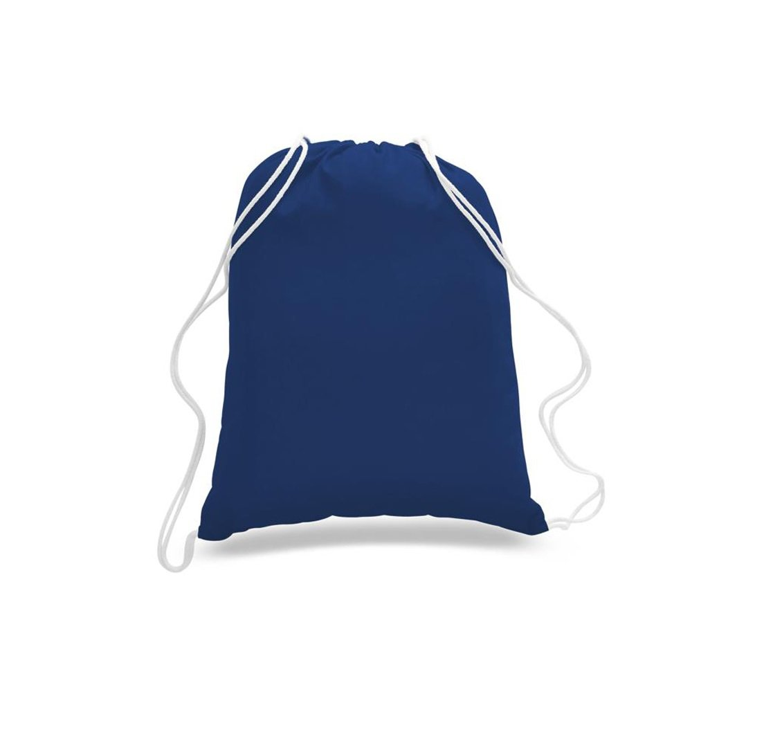 ( 10パック)予算Friendlyスポーツドローストリングバックパック% 100コットンバッグforスポーツ、ジム B01C06QTZ6 ロイヤル ロイヤル