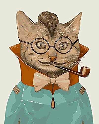 De Cat Pipe (JynXos Frameless 16