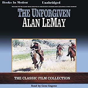 The Unforgiven Audiobook