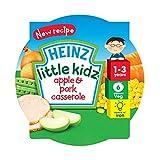 Heinz 1-3 Years Little Kidz Apple & Pork Casserole 230g