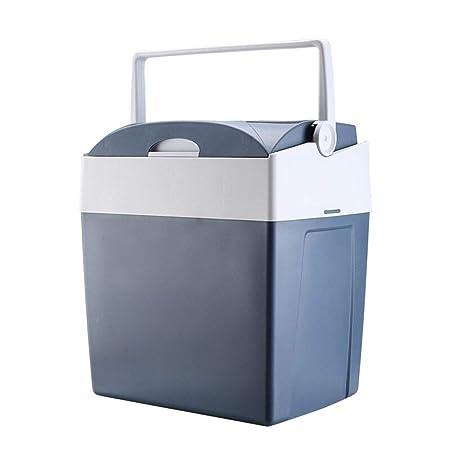 Nevera Portatil La Caja De Refrigeración Eléctrica, El Congelador ...
