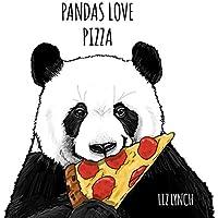 Pandas Love Pizza