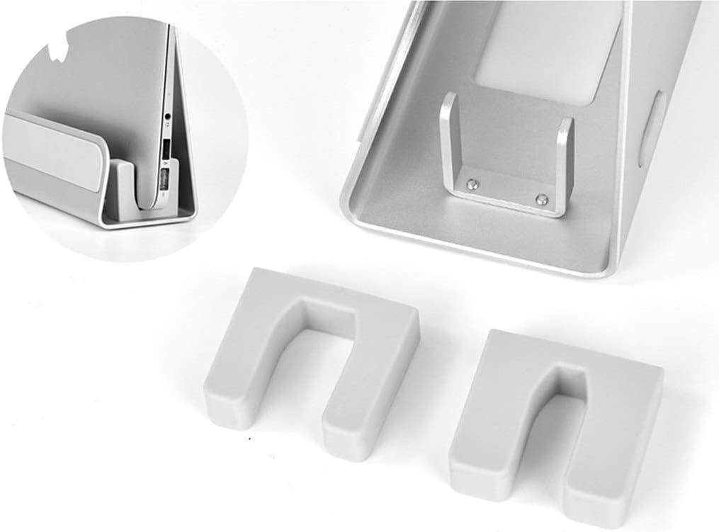 Color : Silver WXL Laptop Universal Bracket Cooling Base Desktop Bracket