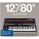 """12""""80s Electro:pop"""