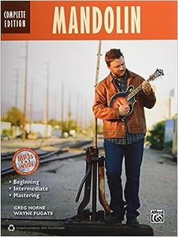 [\ PDF /] Complete Mandolin Method Complete Edition: Book & MP3 CD (Complete Method). Review weight estamos estas mando oficial