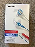 Premium Value Bose Freestyle Earbuds Ice Blue