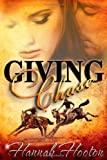 Book Cover for Giving Chase
